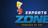 I pro-players di Quake Champions si sfideranno nella ESports Zone dell'E3