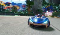 SEGA ha pubblicato un nuovo supersonico brano tratto da Team Sonic Racing