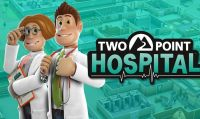 Disponibile il nuovo video diario di sviluppo di Two Point Hospital
