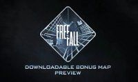 Call of Duty Ghosts - il video della mappa bonus Free Fall