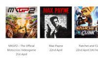 Max Payne è pronto a sbarcare su PlayStation 4