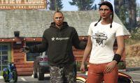 GTA Online - Valanga di informazioni, immagini e trailer per il DLC 'Centauri'