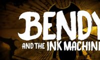 Bendy and the Ink Machine arriverà su console nel corso del 2018