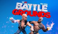 WWE Battlegrounds - Pubblicato un nuovo video gameplay