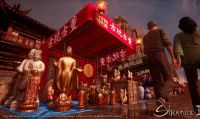 "Shenmue III - Disponibile il trailer della gamescom ""A Day in Shenmue"""