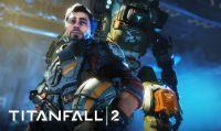 Un nuovo spettacolare trailer per Titanfall 2