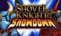 Shovel Knight: Showdown - Il nuovo filmato mette in mostra il Black Knight