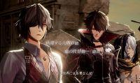 Bandai Namco rivelerà la data di lancio di Code Vein il 5 giugno