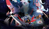 The Witch and the Hundred Knight 2 arriva in Europa a marzo