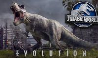 Nuovo video diario per Jurassic World Evolution