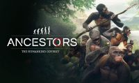 Ancestors: The Humankind Odyssey è ora disponibile su Steam