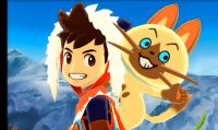 Ecco il nuovo trailer di Monster Hunter Stories