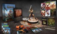 Annunciate la retail e la collector's di Conan Exiles