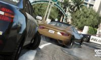 Grand Theft Auto V - domani il video gameplay