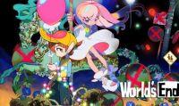 World's End Club sarà disponibile a maggio su Nintendo Switch