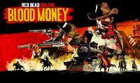 Red Dead Online - Il trailer del nuovo aggiornamento Blood Money è disponibile