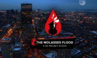 Lo studio di sviluppo di videogiochi Molasses Flood si unisce a CD PROJEKT Group