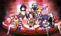 Criminal Girls: Invite Only nel 2015