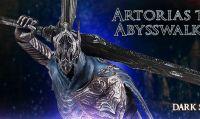 Dark Souls - Ecco la statuetta di Artorias