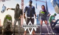 Watch Dogs 2 - Un nuovo video dedicato ai DedSec