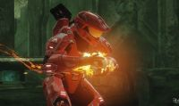 Warlock in Halo: The Master Chief Collection