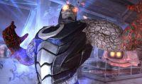 Darkseid, in esclusiva per la versione mobile di Injustice: Gods Among Us
