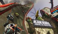 Svelata la data per la Open Beta di TrackMania Turbo