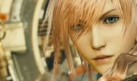 Lightning arriva su Mobius Final Fantasy