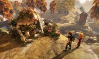 Brothers: A Tale of Two Sons - meccaniche di gioco