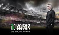 United Eleven disponibile da oggi