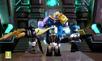 LEGO Marvel Super Heroes 2 - DLC 'Marvel's Avengers: Infinity War' disponibile