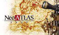 Neo Atlas 1469 uscirà in Giappone ed Europa il 19 aprile