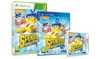 Il videogioco SpongeBob HeroPants è ora disponibile