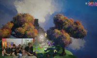 Dreams - Media Molecule alle prese con i fiori