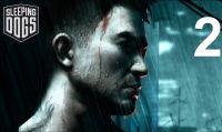 Sleeping Dogs 2 sarà presentato al Tokyo Game Show?