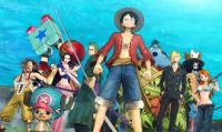 One Piece: Pirate Warriors 3 la prossima estate