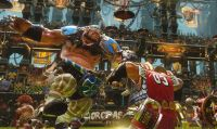 Blood Bowl 2 anche PS4 e Xbox One