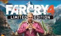 Far Cry 4 Trailer - Arma Bonus, missioni, scimmie e altro