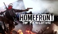 Homefront: The Revolution ottiene l'aggiornamento Enhanced per Xbox One X
