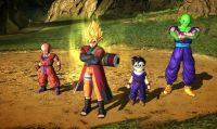 Il preorder e la day 1 edition di Dragon Ball Z: Battle of Z