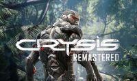 Crysis Remastered è stato rinviato