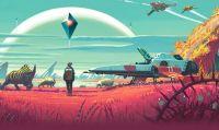 No Man's Sky - In arrivo la 'base' per tutti gli update futuri