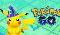 Niantic lavora per introdurre gli scambi in Pokémon Go