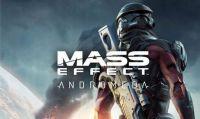 BioWare fa teasing su armi e abilità di Mass Effect: Andromeda