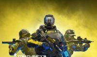 Tom Clancy's Rainbow Six Extraction sarà disponibile dal 16 settembre