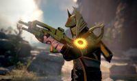 Destiny: Il Casato dei Lupi - Trailer di lancio ufficiale