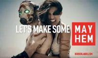 Tre folli live action trailer per Borderlands 3: Let's Make Some Mayhem