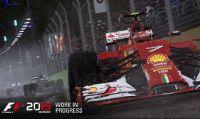 F1 2015 disponibile a giugno