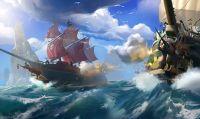 Il 24 gennaio avrà inizio la closed Beta di Sea of Thieves