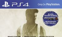 Solo Single-Player per la Uncharted: The Nathan Drake Collection